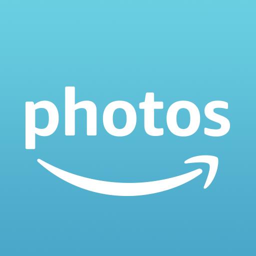 Logo Amazon Photos